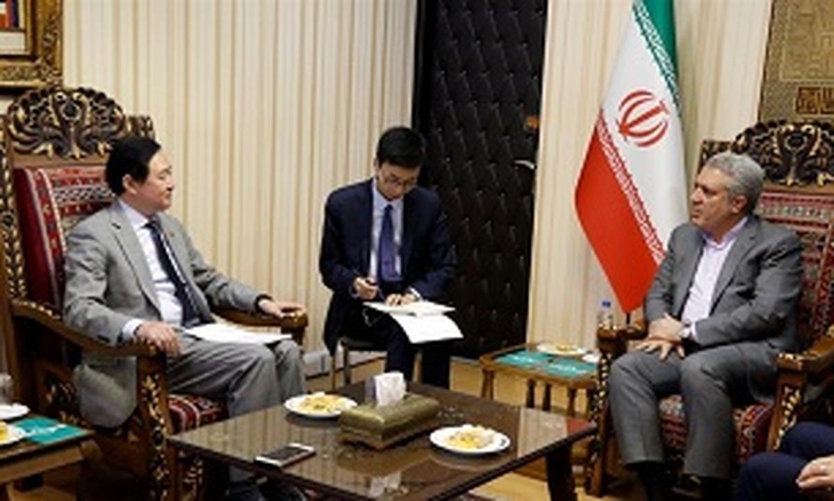 آمادگی ایران برای پذیرش ۳ میلیون گردشگر چینی