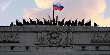 روسیه از نابودی مواضع عاملان حمله شیمیایی به حلب خبر داد
