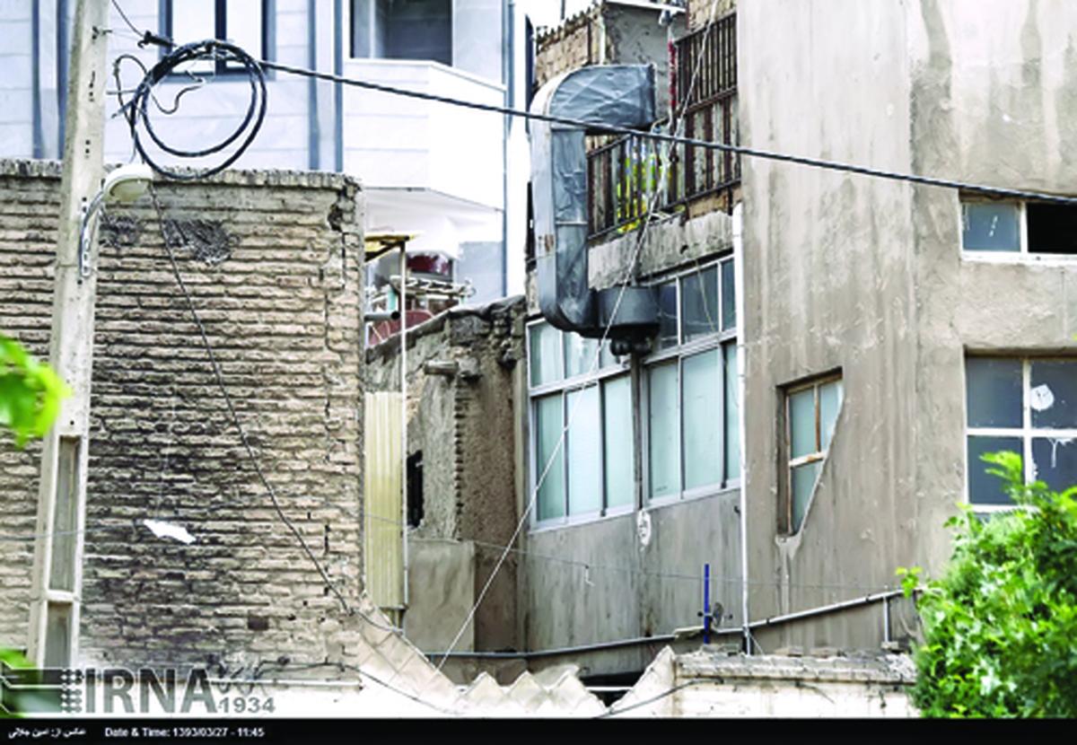 بریز و بپاش انرژی در ایران