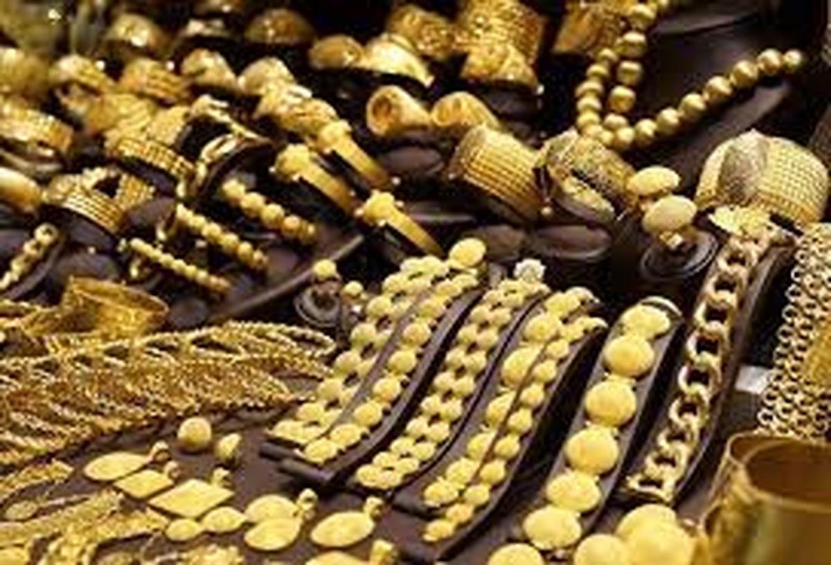 اتحادیه: طلا 40 هزار تومان ارزان شد