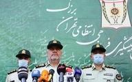 پلیس: وضعیت ترافیک تهران شاید بدتر هم بشود