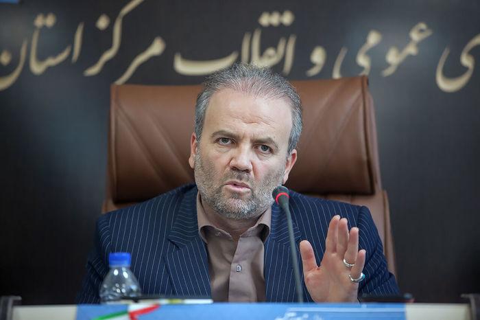 دادستان کرمانشاه: فرد متهم به کودک آزاری دستگیر شد