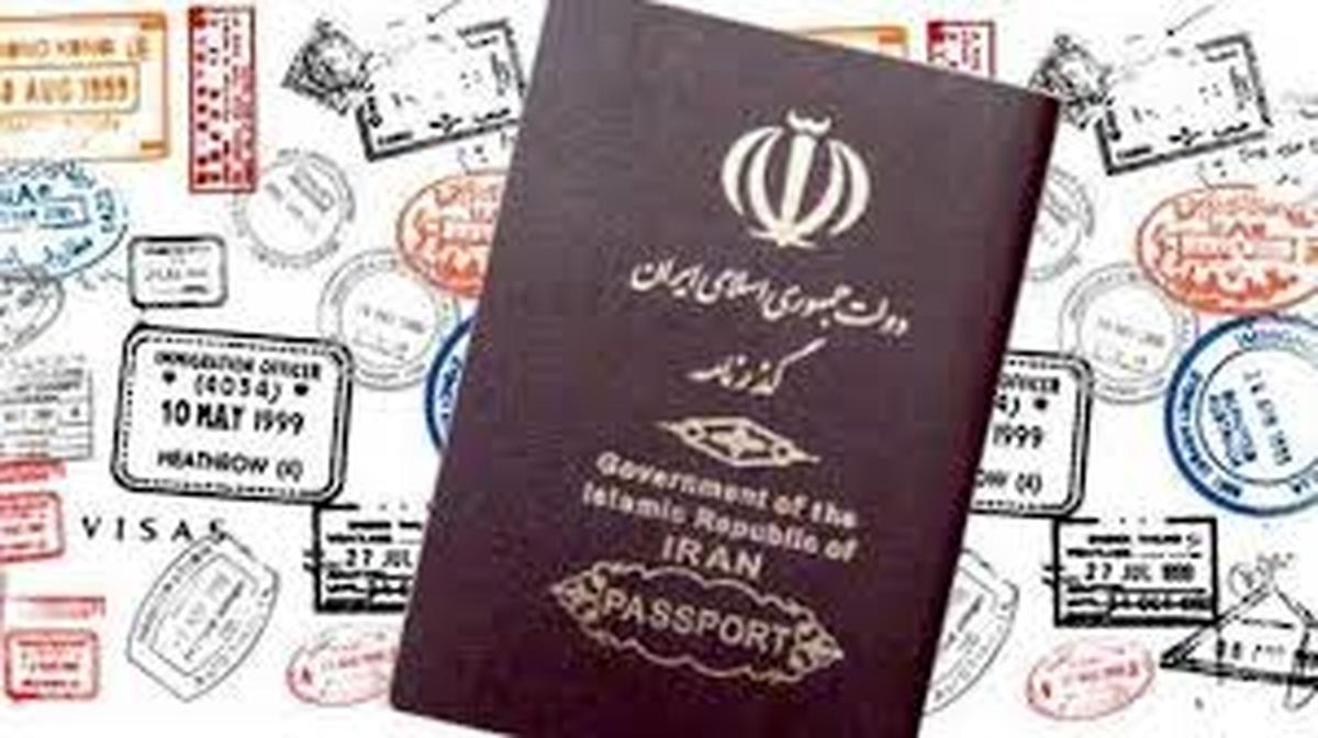 دو قدرت آسیایی در انتظارِ لغو ویزا با ایران