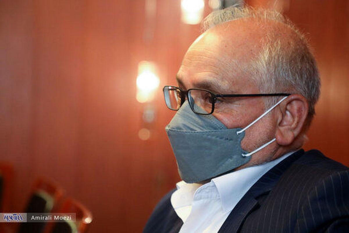 یک سوال سخت درباره انتخابات ۱۴۰۰ و ابراهیم رئیسی