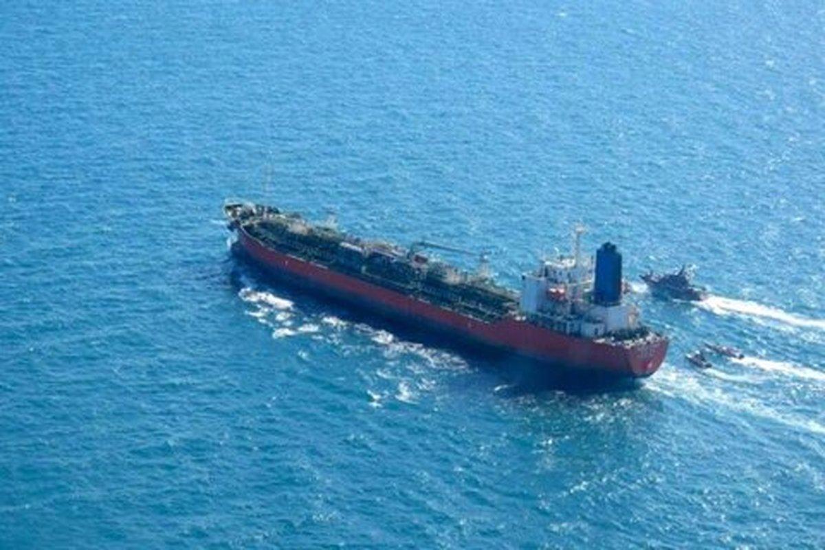 احتمال رفع مشکلات توقیف کشتی کرهای تا دو هفته دیگر