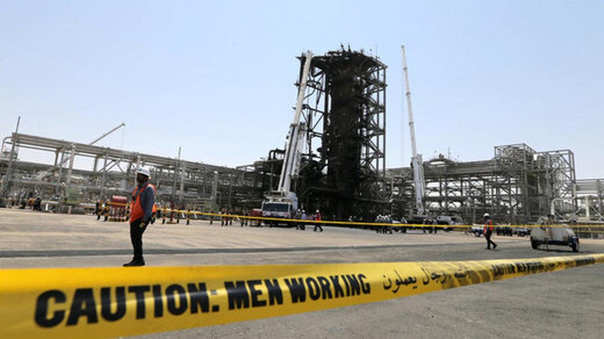 آرامکو دیگر ناجی بودجه عربستان نیست