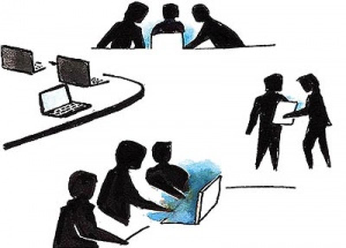 هنر واگذاری مسوولیت به کارمندان
