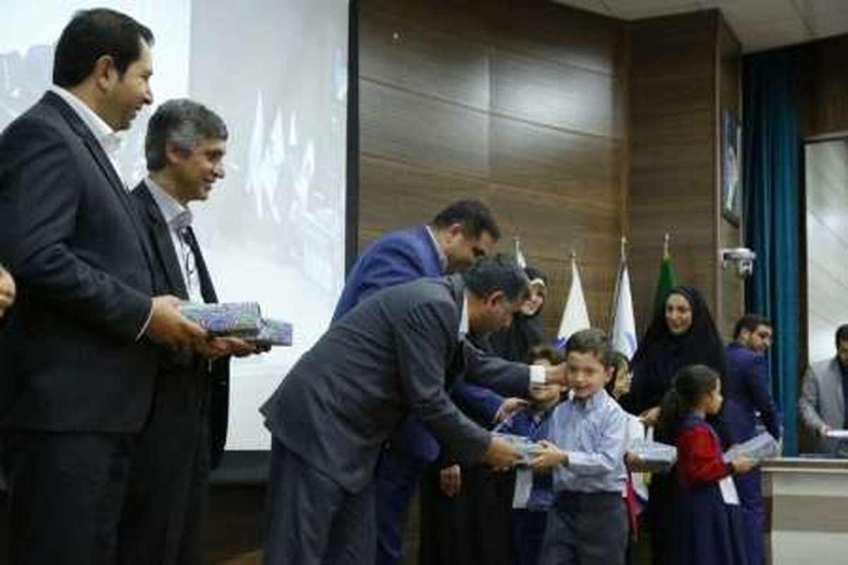 برگزیدگان جشنواره بینالمللی پروژههای دانش آموزی سینا معرفی شدند