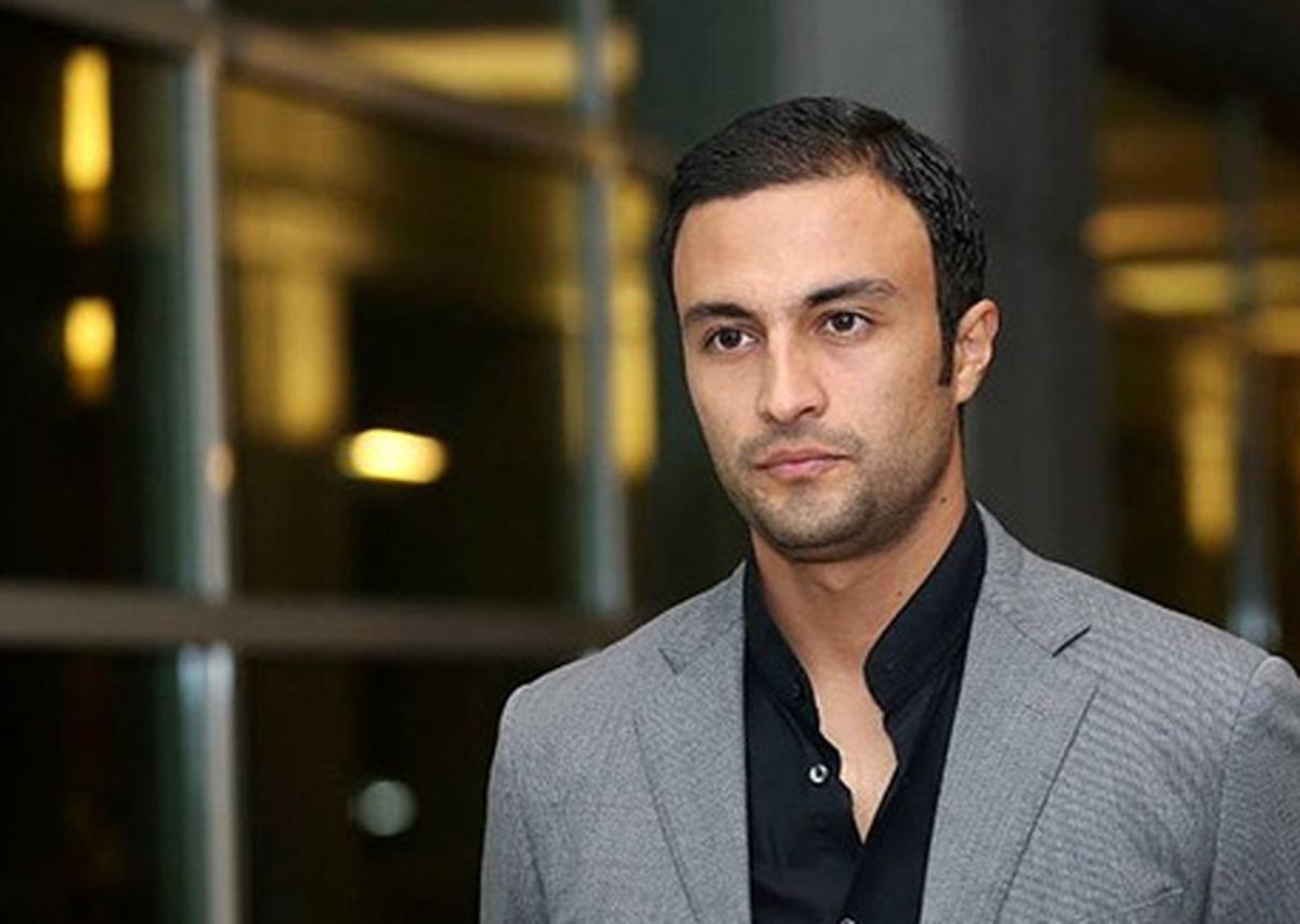انصراف امیر جدیدی از حضور در تیم ملی تنیس ایران| چرا امیر جدیدی از حضور در تیم ملی تنیس انصراف داد؟
