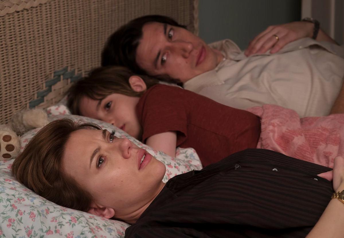 ۷ مورد از بهترین فیلم های تاریخ سینما با مضمون طلاق و پایان ازدواج