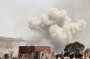 ۲۳ کشته و زخمی در حمله ائتلاف سعودی به مدرسهای در صنعا