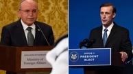 مشاوران امنیت ملی آمریکا و اسراییل درباره ایران گفتگو کردند