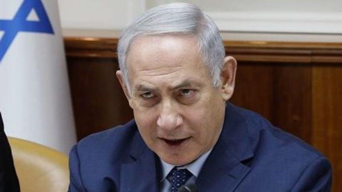 انتقاد عربستان سعودی از وعده انتخاباتی نتانیاهو