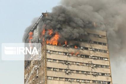 پلاسکو نیازمند تاییدیه سازمان نظام مهندسی و آتشنشانی است