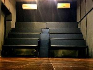 نظارتی بر سالنهای خصوصی تئاتر وجود ندارد