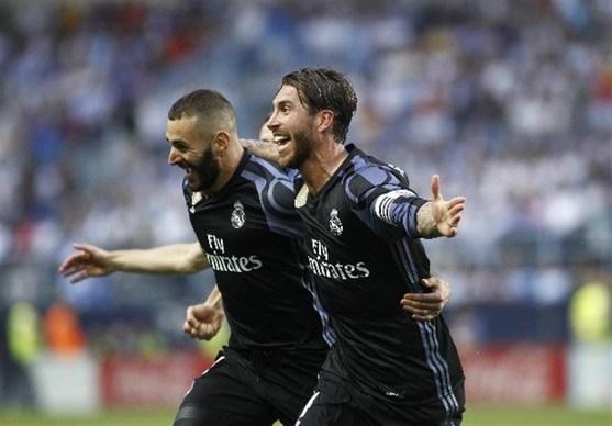 رئال مادرید برای سی و سومین بار قهرمان شد