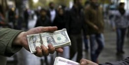 دلار هزار تومان گران شد
