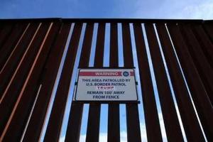 رویترز: دولت ترامپ حتی قادر به تامین یک درصد از بودجه ساخت دیوار مرزی نیست