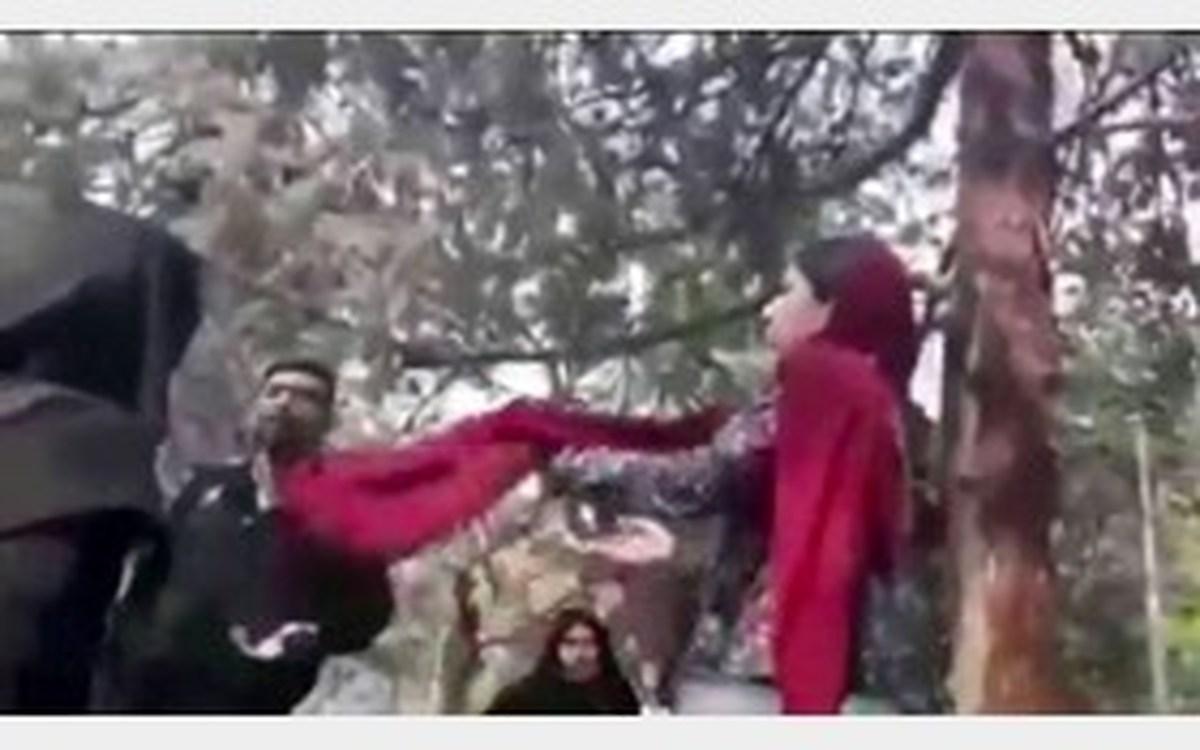 فارس:برخورد گشت ارشاد با دختر بدحجاب،از پیش برنامه ریزی شده بود!