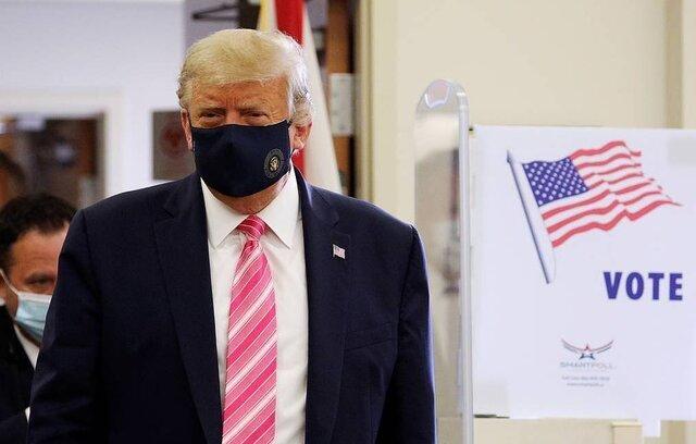 صباح زنگنه: ناکارآمدی در کنترل کرونا از عوامل منفی کارنامه ترامپ است