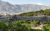 «ازن» آلاینده شاخص بیشتر روزهای آلوده تهران در تیر و مرداد