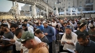یهودیان ارتدوکس علیه کابینه جدید اسرائیل اعتراض کردند