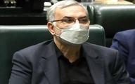 مطمئن ترین راه برای کنترل بیماری کووید19   خبرخوب وزیر بهداشت درباره  واکسن کرونا