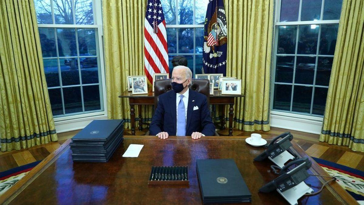 واشنگتن پست: بایدن پیمان کاهش تسلیحات راهبردی را تمدید میکند