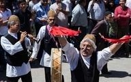 تیرگان آیین کهن ایرانی