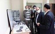 فعالیت ۱۰۰ درصدی بخش پلیاستر کارخانه پلیاکریل ایران