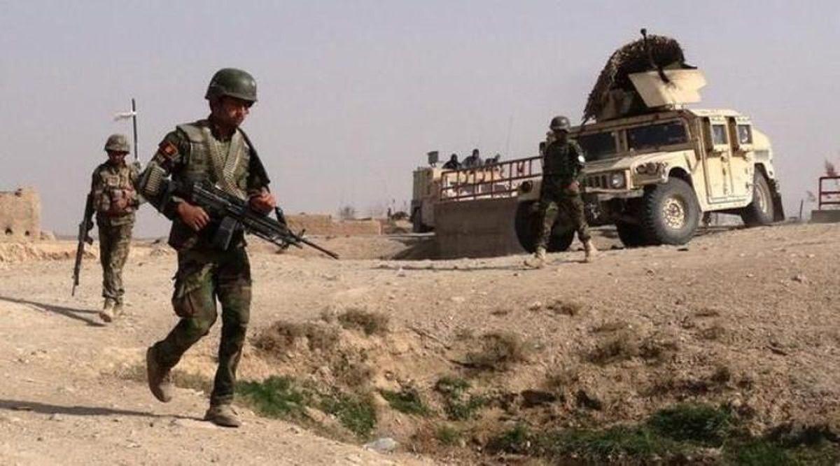 ۳۹ عضو گروه طالبان در افغانستان کشته شدند