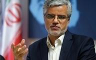 محمود صادقی: سیاست «نه شرقی، نه غربی» یک راهبرد زیربنایی است