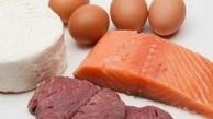 ماهی و مواد پروتئینی را  از دوره گردها نخرید