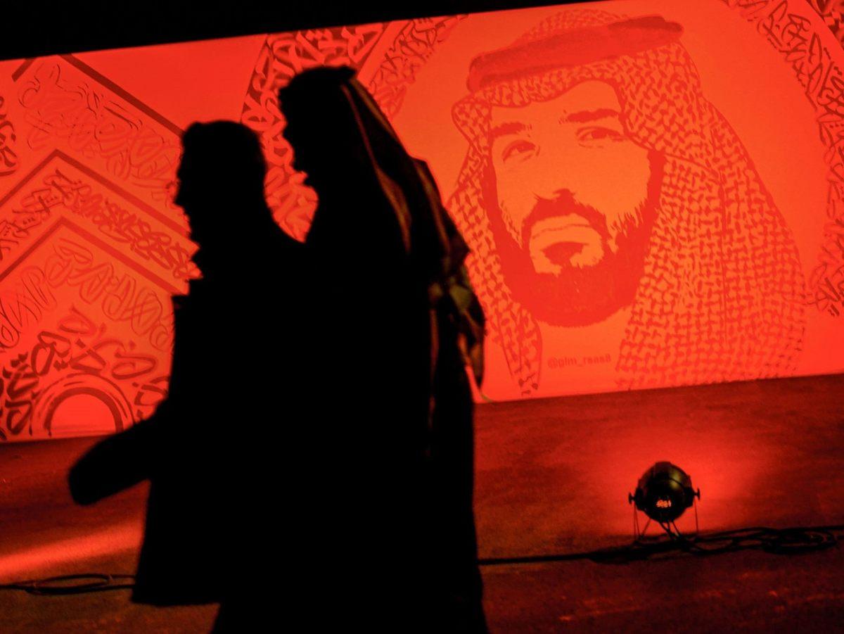 چهره مخفی عربستان