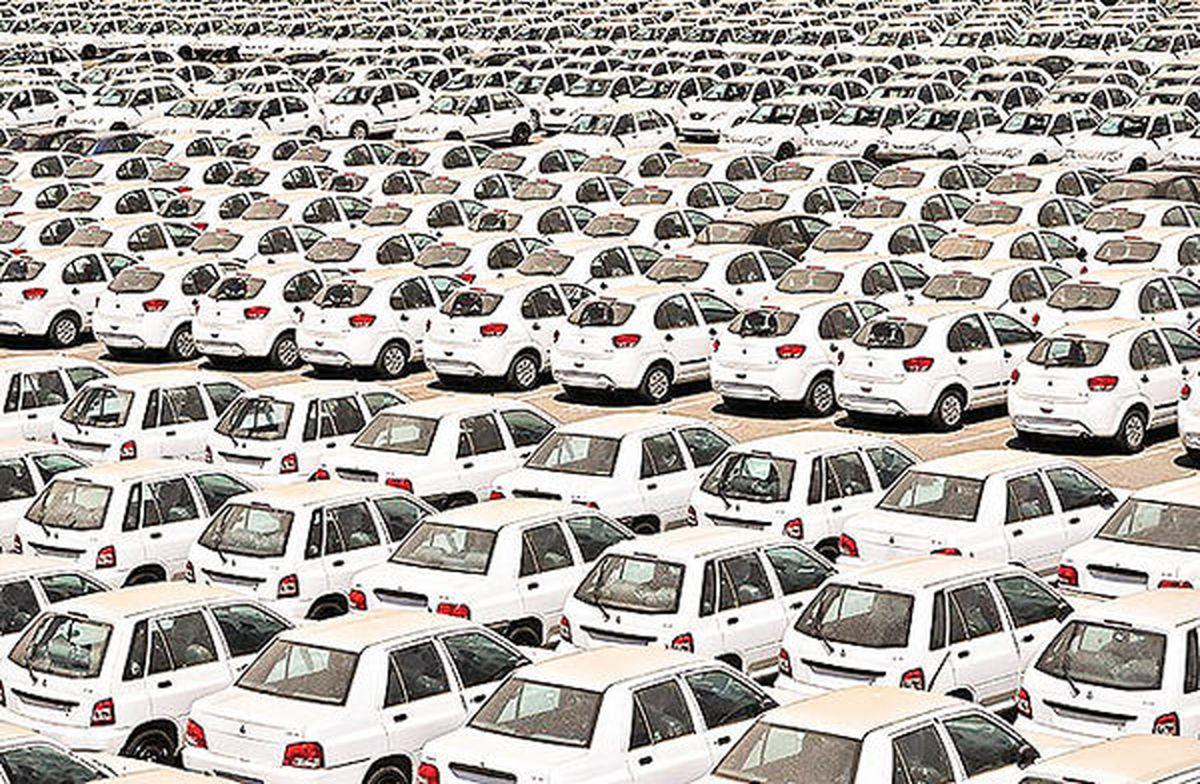 خودروهایی که در ۲۴ ساعت گذشته ارزان شدند+جدول قیمت ها