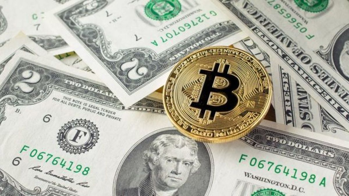قیمت ارزهای دیجیتال | بیت کوین صعود کرد