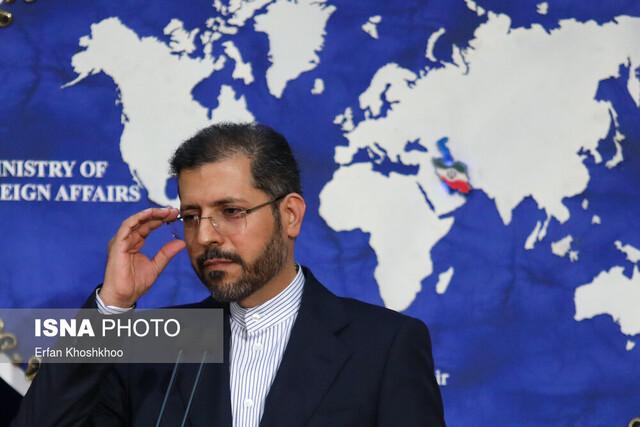 پاسخ ایران به اقدام اخیر دزدان دریایی کاراییب
