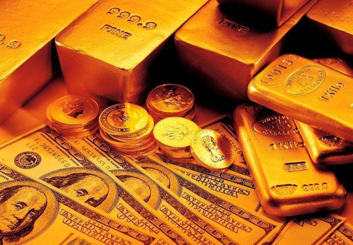 قیمت طلا و سکه، امروز ۱۲ تیر ۱۴۰۰