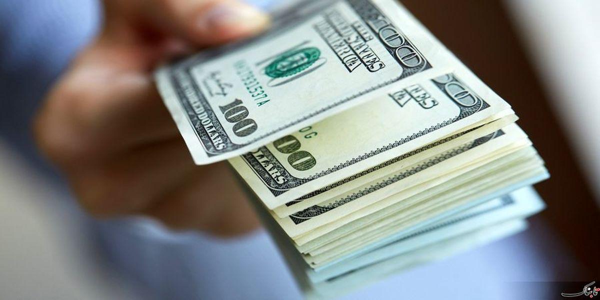 قیمت دلار امروز شنبه ۱۴۰۰/۰۲/۱۱| دلار ارزان شد