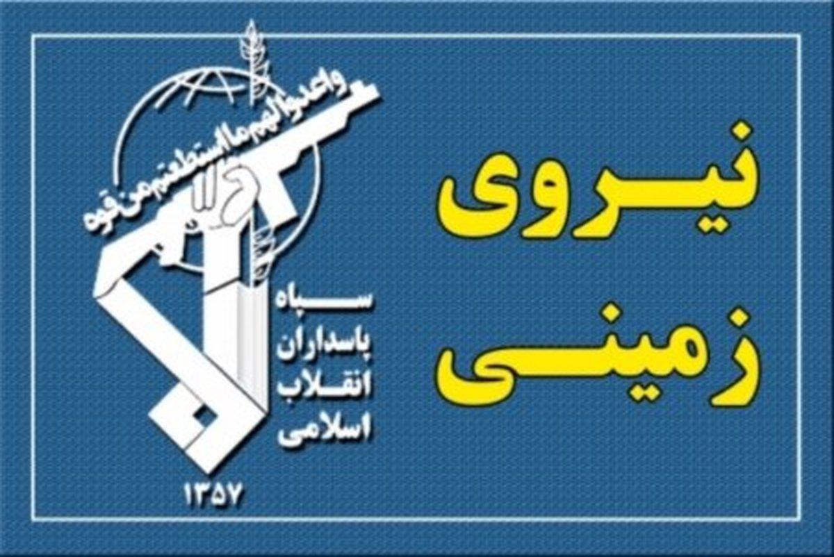آزادی ۲ مرزبان گروگان گرفته شده توسط گروهک جیش الظلم