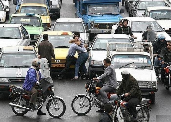 نزاع ۹۴هزار نفر را در سال ۹۹ به پزشکی قانونی تهران کشاند