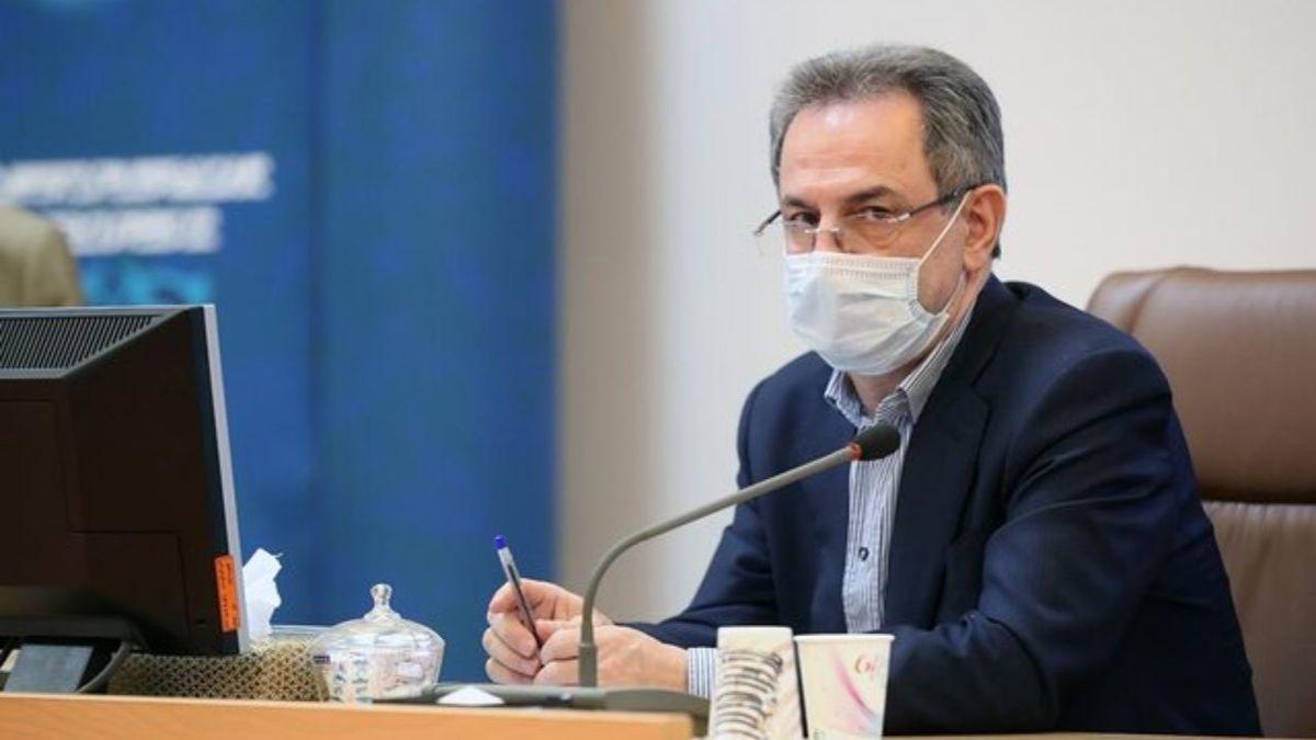 استاندار تهران: تلاش میکنیم سال تحصیلی جدید حضوری برگزار شود