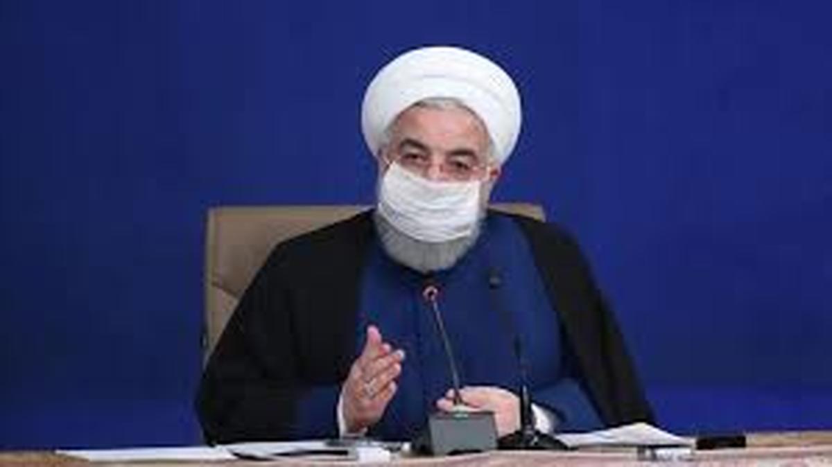روحانی: بعضی ها به نظرشان فحش و توهین ویژه دولت و شخص رئیس جمهور است