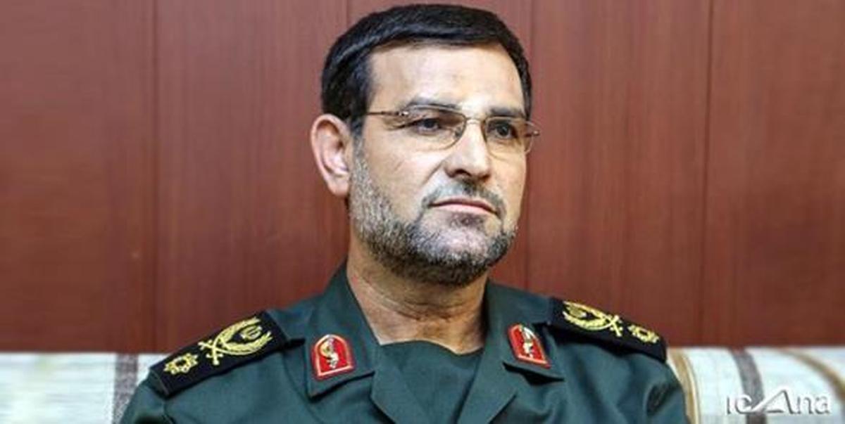 فرمانده نیروی دریایی سپاه: خلیج فارس در امنیت کامل است