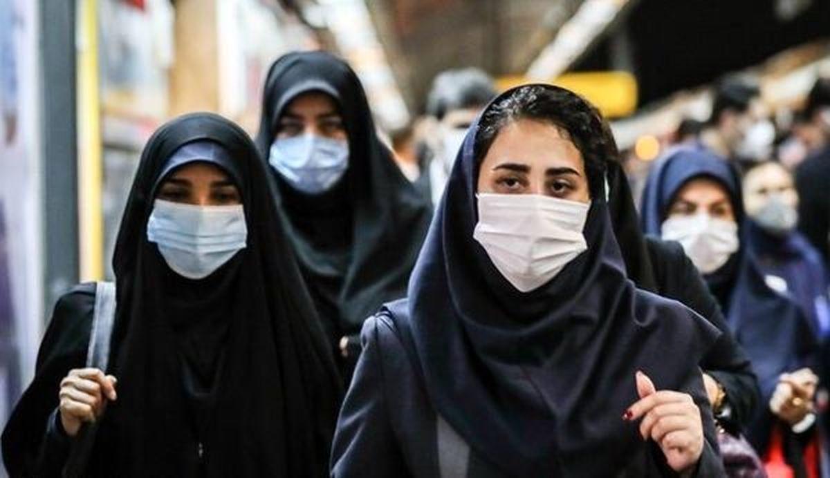 زمان واکسیناسیون عمومی کرونا در استان تهران
