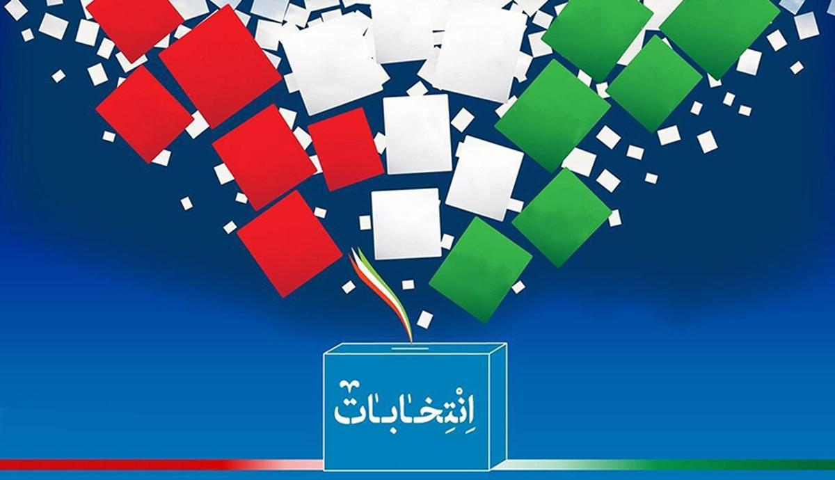 برگزاری انتخابات ریاستجمهوری در سرکنسولگری ایران در دبی