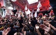 وزیر کشور عراق: شمار زائران اربعین به ۱۷ میلیون نفر رسید