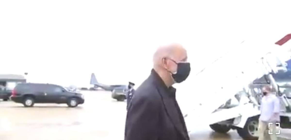 بایدن: یک سال است نگران همکاری ایران و چین هستیم + ویدئو