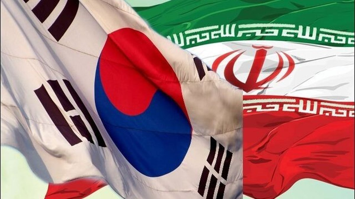 کره جنوبی|ایران از قدرتش در تنگه هرمز و خلیج فارس برای برخورد با کره جنوبی استفاده کند