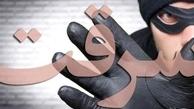 دختر پسرنما که در شیراز دزدی می کرد، دستگیر شد